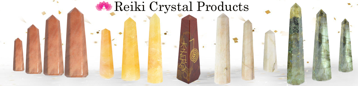 Crystal Pencils / Obelisks