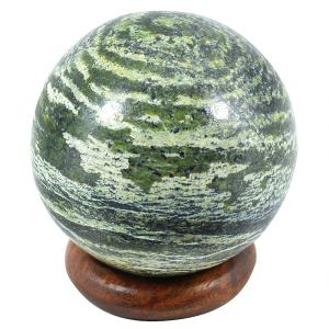 Chrysotile Natural Ball / Sphere