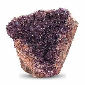 Natural Amethyst Cluster Stone (Weight : 2 Kg Approx)