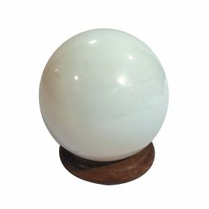 Natural Opalite Ball/Sphere for Reiki Healing