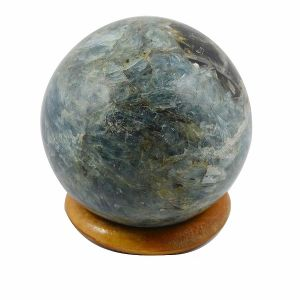 Kyanite Ball / Sphere