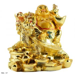 Feng Shui Small Laughing Buddha with
