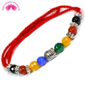 Rakhi For All Purpose - Reiki Crystal Products