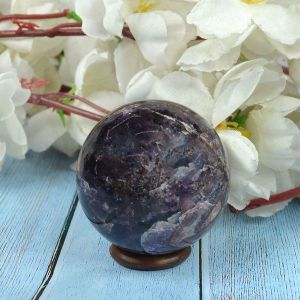 Amethyst Ball / Sphere