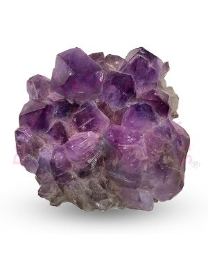 Natural Amethyst Cluster  (Weight : 4 Kg Approx)