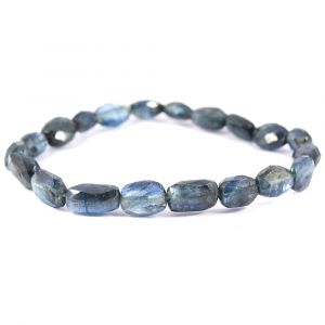 Kynite Oval Bead Bracelet