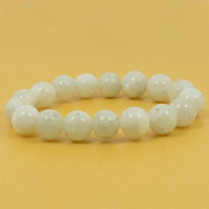 Rainbow Moonstone 10 mm Bracelet