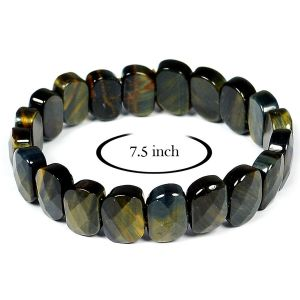 Black Tiger Eye Exotic Bracelet