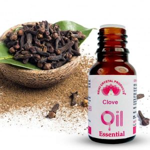 Clove Essential Oil -15 ml  Aroma Therapy
