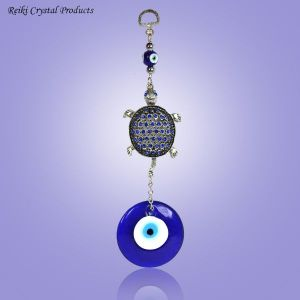 Evil Eye Turtle with Stone Combo-5