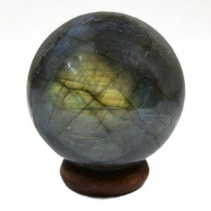 Labradorite Ball / Sphere