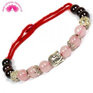 Rakhi For Relationship - Reiki Crystal Products