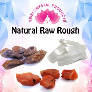 Natural Crystal Stone Rough