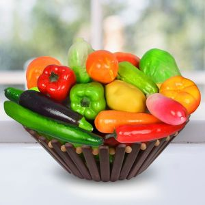 Mix Vegetable - (Pack of 12 pc)
