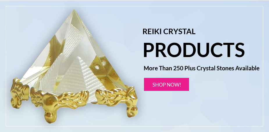 Riki Crystal Products